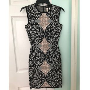 BCBC Bandage Dress